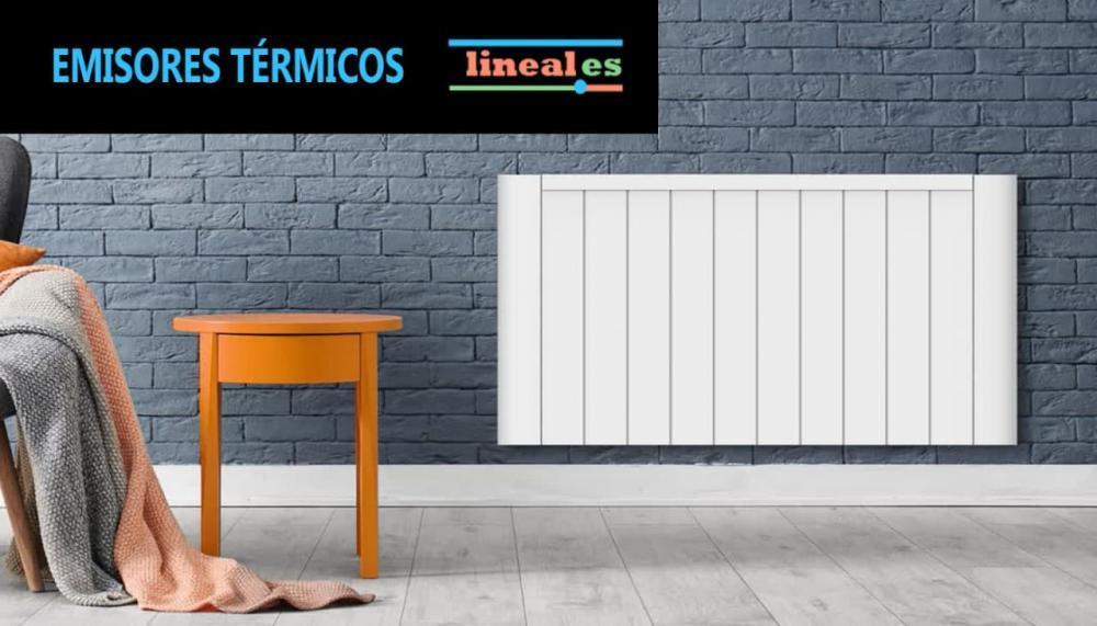 emisores termicos