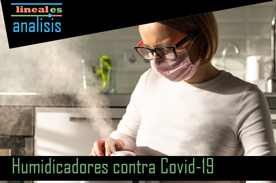 Controla el nivel de humedad de tu casa para combatir el Covid19