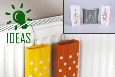 idea humidificador diy