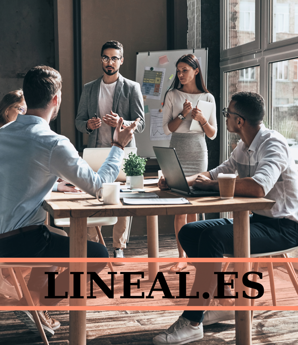 personal lineales