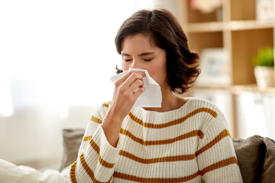 lucha contra las alergias y contaminantes del aire